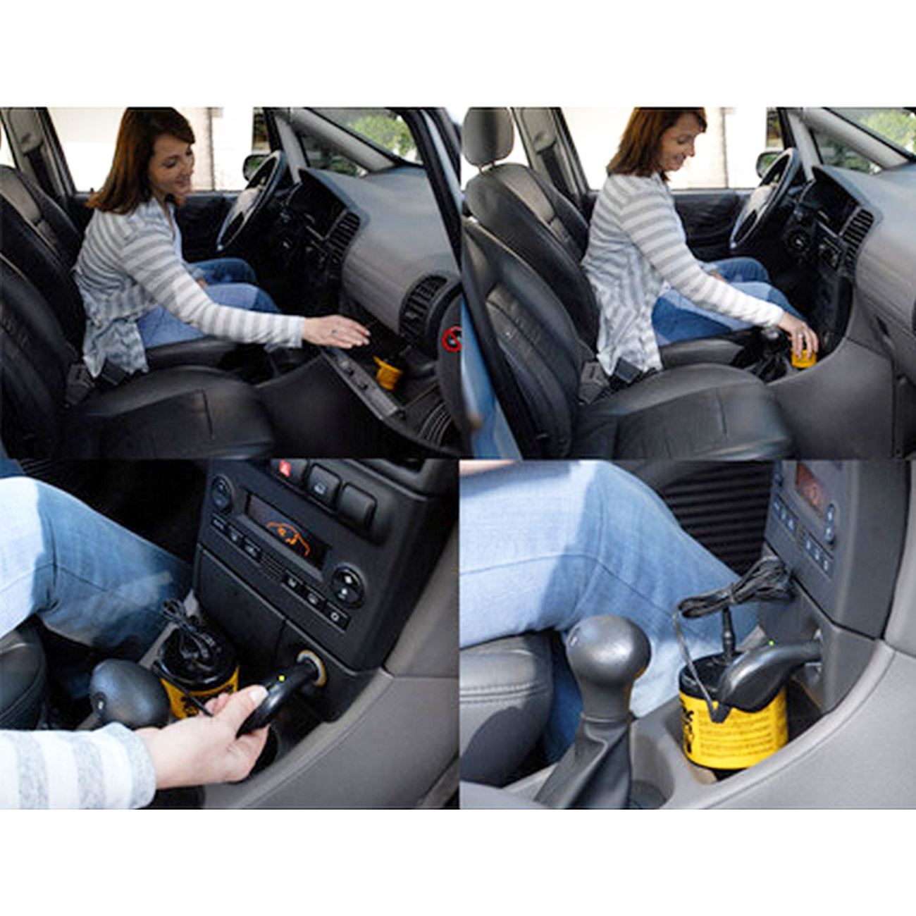 Τι χρειάζεστε για να συνδέσετε υποβρύχια σε ένα αυτοκίνητο
