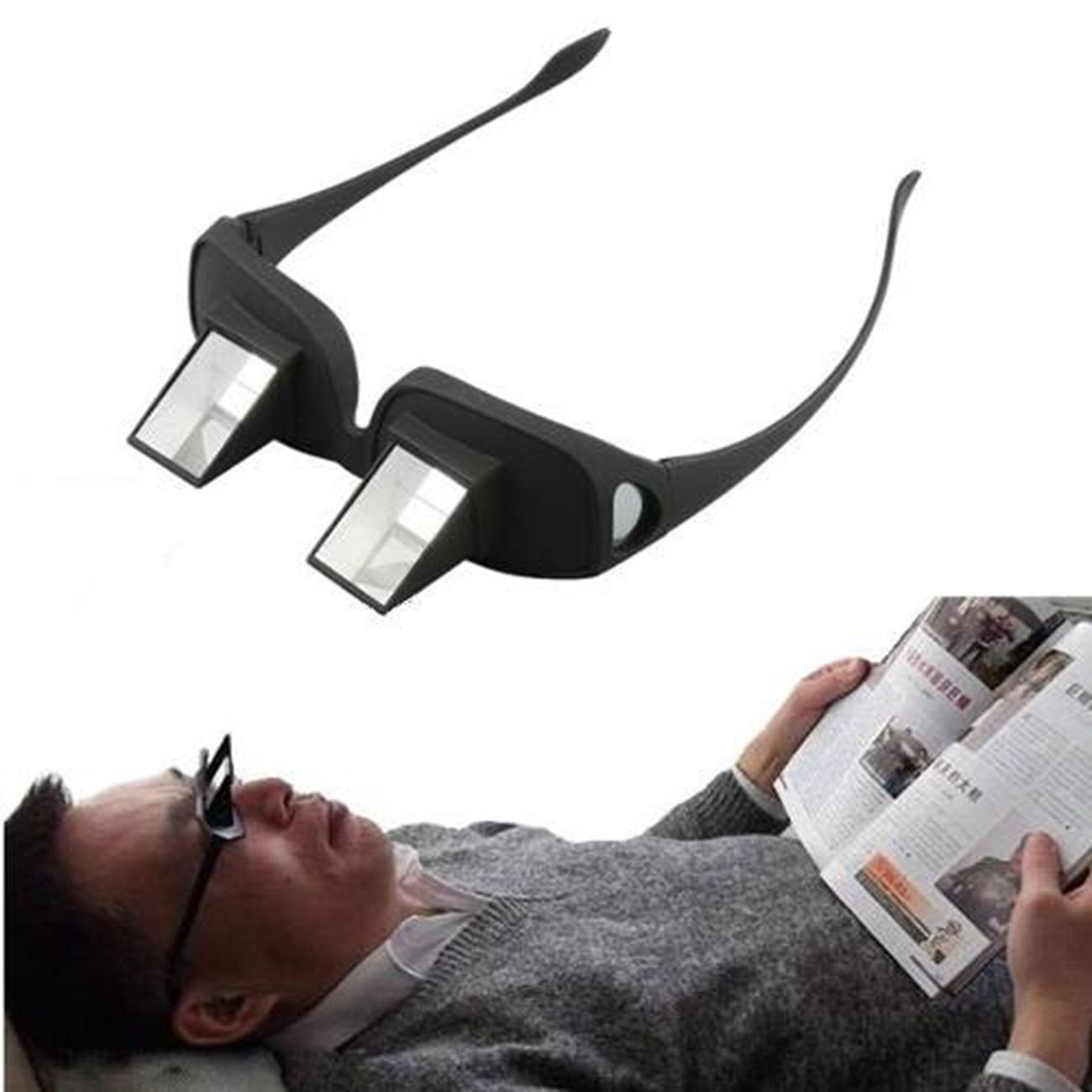 b1f7869dc5 ... Πρισματικά γυαλιά για να διαβάζετε και να βλέπετε τηλεόραση ξαπλωμένοι  (Δείτε βίντεο). ΠΙΣΩ ΣΤΗΝ ΛΙΣΤΑ. False. Μεγέθυνση